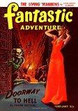 Fantastic Adventure: February 1942