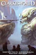 Clarkesworld Issue 93