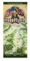 Gettysburg Battle Map : History Being Told Through Imagery
