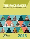 Pacemaker 2013 : Excellence in College Student Media