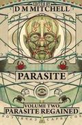 Parasite: Volume Two: Parasite Regained
