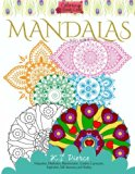Coloring Book Love Mandalas: Relaxation, Meditation, Manifestation, Creative Expression, Ins...