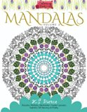Coloring Book Love Mandalas Volume 2: Relaxation, Meditation, Manifestation, Creative Expres...