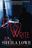 Dead Write (Forensic Handwriting Series) (Volume 3)