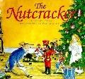 Nutcracker: A Pop-up Book - Phillida Gili - Hardcover - 1st American ed