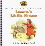 Laura's Little House: Adapted from the Litt