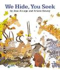 We Hide, You Seek