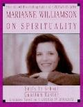 Marianne Williamson on Spirituality