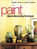 Paint Ideas and Decorative Techniques Ideas & Decorating Techniques