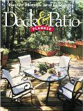 Better Homes and Gardens Deck & Patio Planner