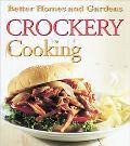 Crockery Cooking