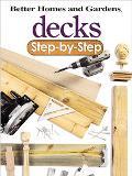 Decks Step-by-step