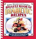 Better Homes and Gardens Biggest Book of Diabetic Recipes