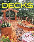 Great Decks & Outdoor Living