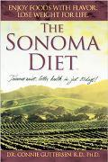 Sonoma Diet Trimmer Waist, Better Health in Just 10 Days!