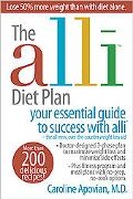 Alli Diet Plan