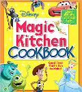 The Magic Kitchen Cookbook
