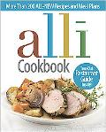 The Alli Diet Plan Cookbook