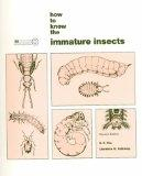 How to Know the Immature Insects (Booth Laboratory Anatomy Series)
