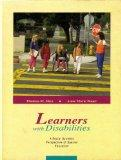 Learners W/disabilities