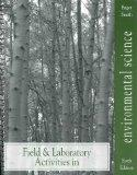 Field & Laboratory Activities in Environmental Science