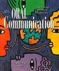 Oral Communication Speaking Across Cultures