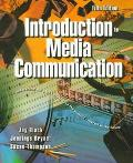 Introduction to Media Communication