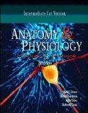 Anatomy And Physiology Laboratory Textbook, Intermediate Version, CAT