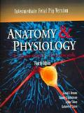Anatomy and Physiology Laboratory Textbook Intermediate Fetal Pig Version
