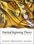 Practical Beginning Theory A Fundamentals Workbook