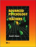 Advanced Psychology for Teachers
