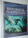 Biological Investigations (Dolphin): Form, Function, Diversity and Process