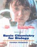 Basic Chemistry for Biology