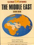 Global Studies The Middle East