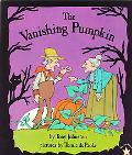 Vanishing Pumpkin
