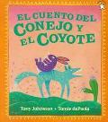 Cuento Del Conejo Y El Coyote