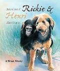 Rickie and Henri A True Story