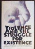 Violence and the Struggle for Existence