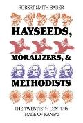 Hayseeds,moralizers,+methodists