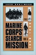 Marine Corps' Search for a Mission, 1880-1898