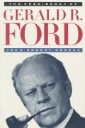Presidency of Gerald R. Ford