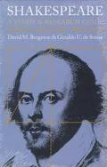 Shakespeare A Study and Research Guide