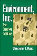 Environment, Inc. From Grassroots to Beltway