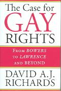 Case For Gay Rights From Bowers To Lawrence And Beyond