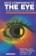 McQ Companion to the Eye Basic Sciences in Practice