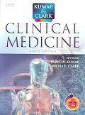 Clinical Medicine With Student Consult Access