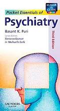 Pocket Essentials of Psychiatry