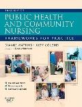 Public Health and Community Nursing: Frameworks for practice