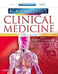 Kumar and Clark's Clinical Medicine: With STUDENTCONSULT Online Access