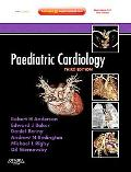 Paediatric Cardiology: Expert Consult - Online and Print